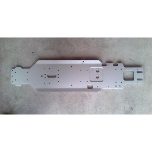 XRC RC-1 CHASSIS | XRC Parts | Used / Clearance Items | MGC Carousel